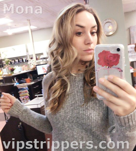 Mona, VIP Strippers